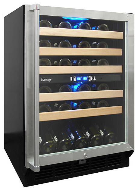 Beer & Wine Refrigerators