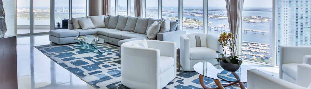 Stunning With Bloom Interior Design