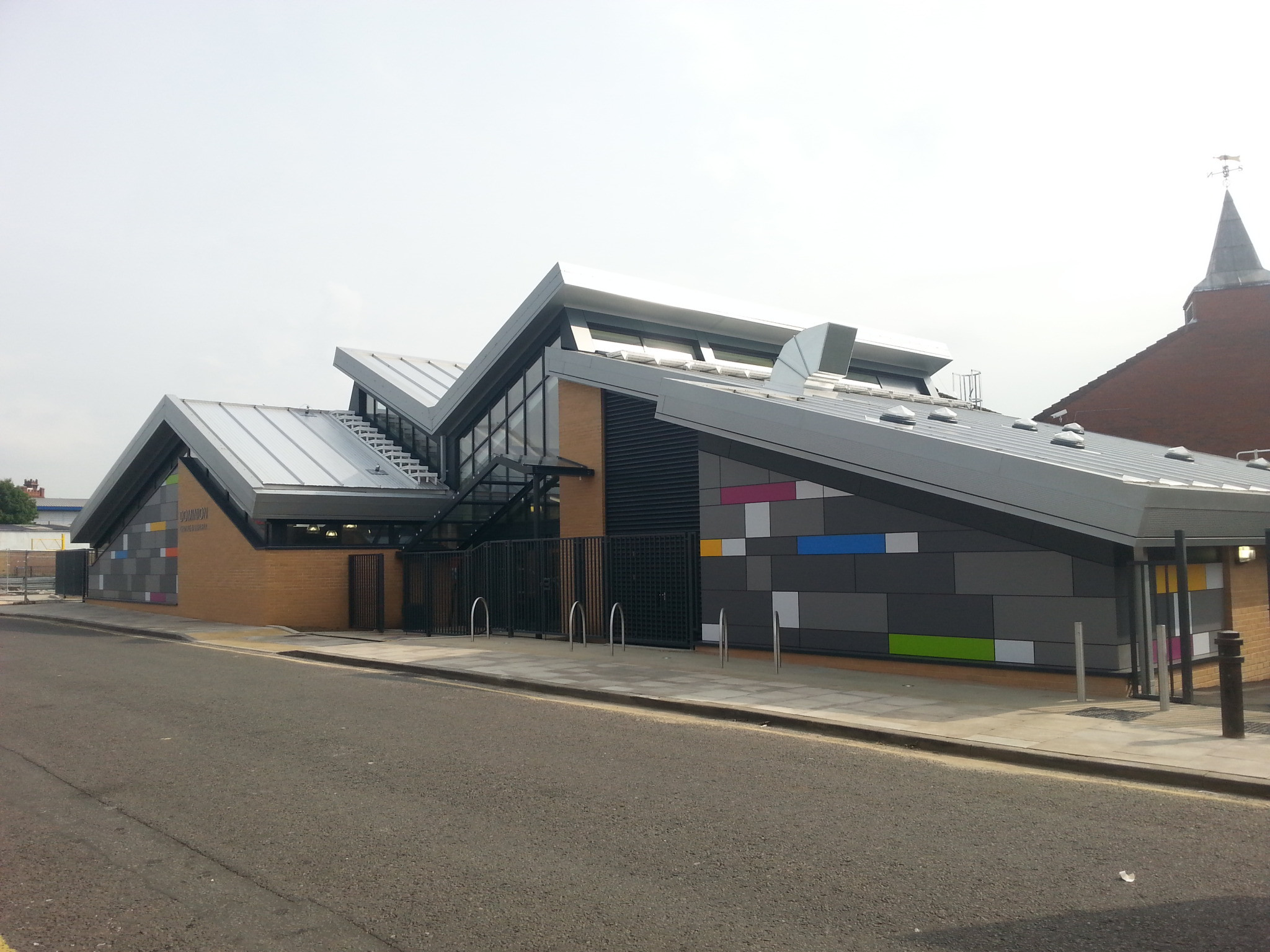 Southall Communicty Centre