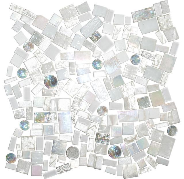 "12""x12"" Adirondack Avalanche Tile, Full Sheet."