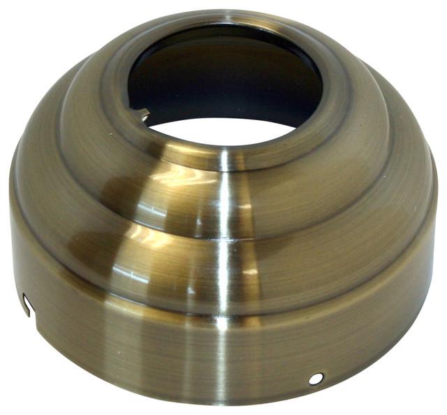 Vaxcel Sloped 3 4 Ceiling Fan Adapter Kit