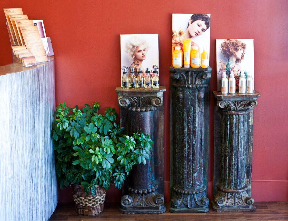 Tucson Hair Salon
