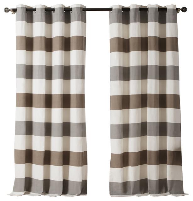 Rod Desyne Home Decorative Bud Curtain Rod 48-84 Inch, Antique Gold