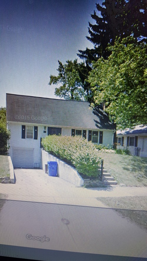 I Also Understand I Would Have To Check With The City And Would Need Permits  To Make Structural Changes To The House. Would Appreciate Any Feedback!