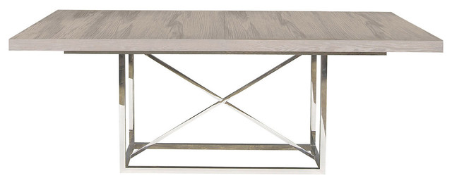 Vanguard Furniture Burroughs Dining Table W759T VO