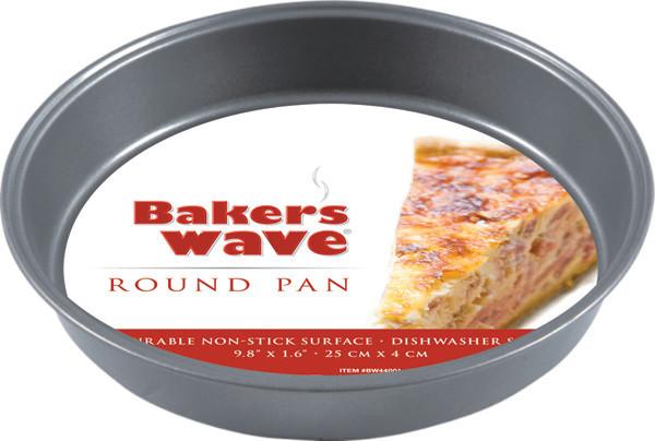 Home Basics Non-Stick Cake Pan.