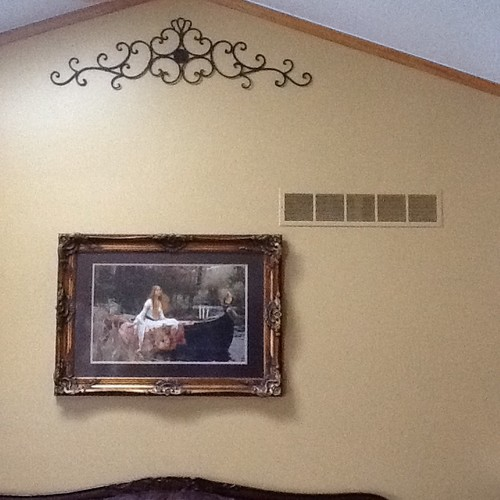 What A House Design Mistake For Air Return To Be Put On Main Living Room Wall I Have No Idea How Decorate This Any Ideas
