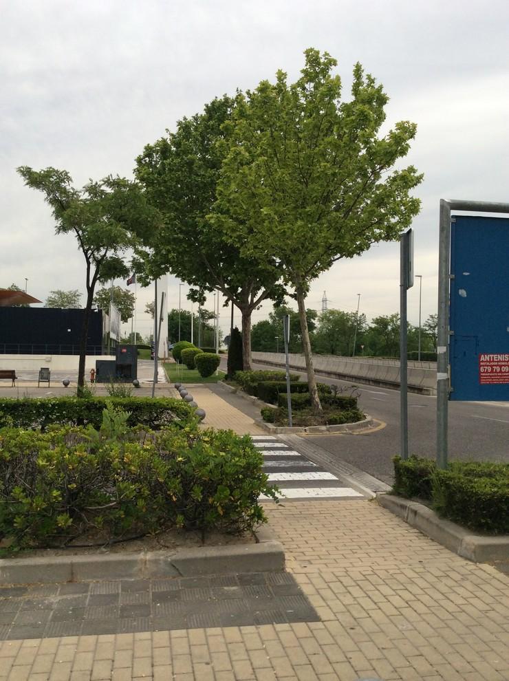 Parque Comercial Plaza Norte 2
