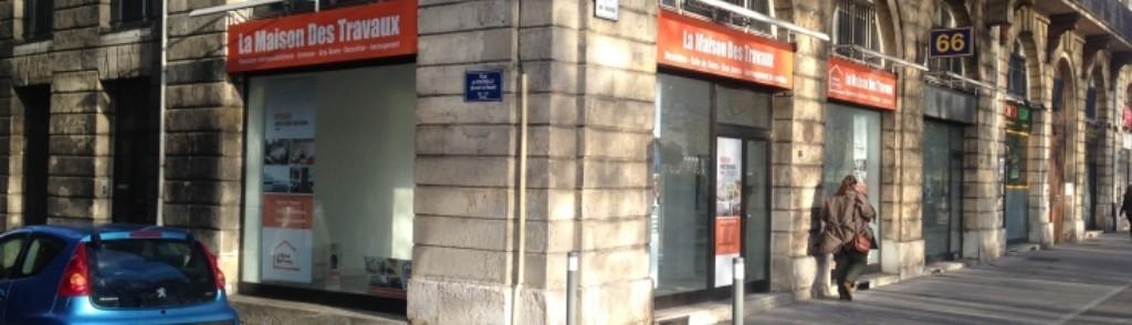 La Maison des Travaux - ROUEN, FR 76000