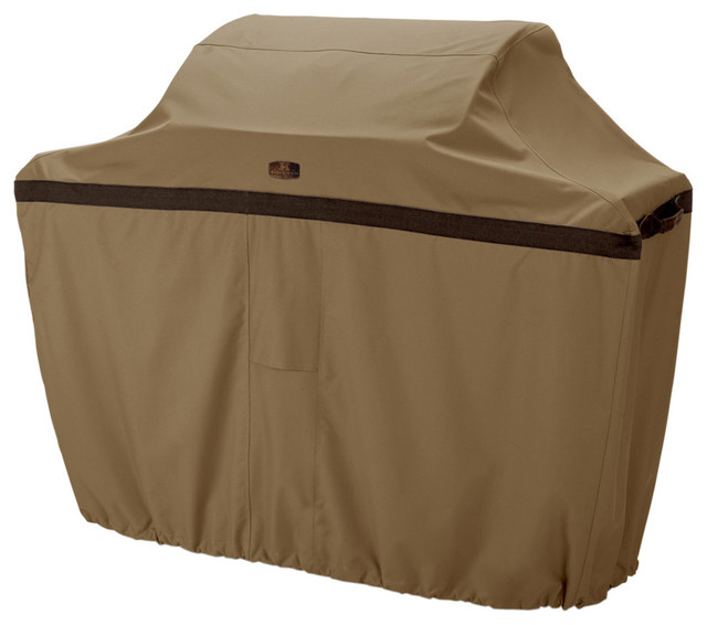 Hickory Patio Bbq Grill Cover, Large.