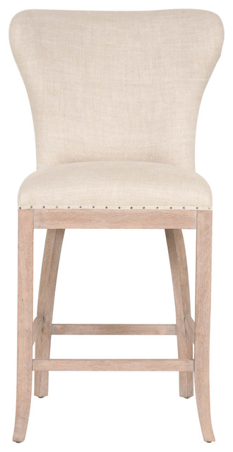 Welles Stool, Counter Height