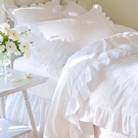 Elisa Egg Shell White Duvet  Twin duvet covers and duvet. Elisa Egg Shell White Duvet   Duvet Covers And Duvet Sets   by