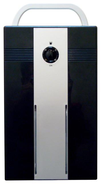 Mini Thermo Electric Dehumidifier Contemporary