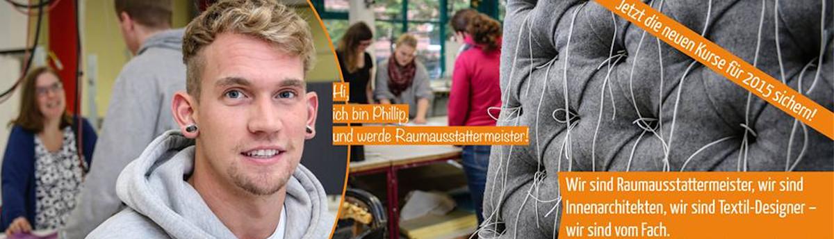 Raumausstatter Oldenburg fachschule für das handwerk raumausstattung oldenburg de 26123