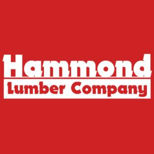 Hammond Lumber Company Belgrade Me Us 04917