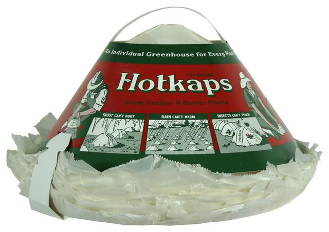 Hotkaps Hotkaps, 20-Count.