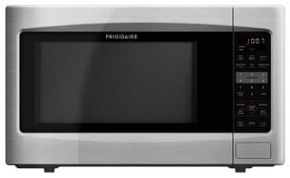 Shop Houzz Frigidaire? Countertop Microwave - Microwave Ovens