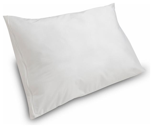 Bedcare 100% Cotton Pillow Cover, 16x16