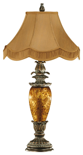 Savoy House Europe Odette Table Lamp