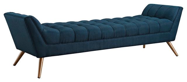 Response Fabric Bench, Azure. -1