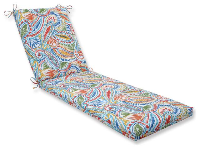 Ummi Multi Oversized Chaise Cushion.