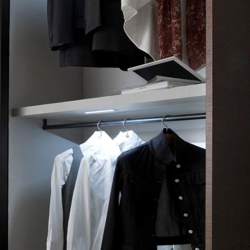 Organize To Go Hafele Shelf Undermount Led Lighting Undercabinet