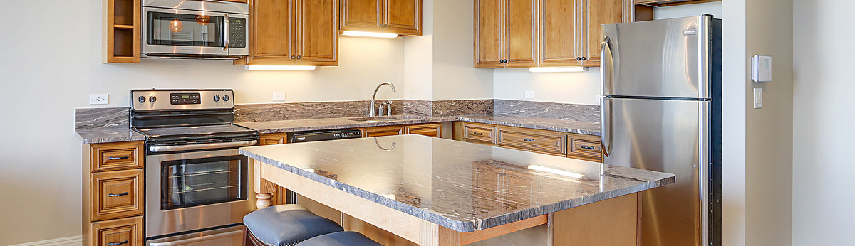 High Quality DL Cabinetry Inc.