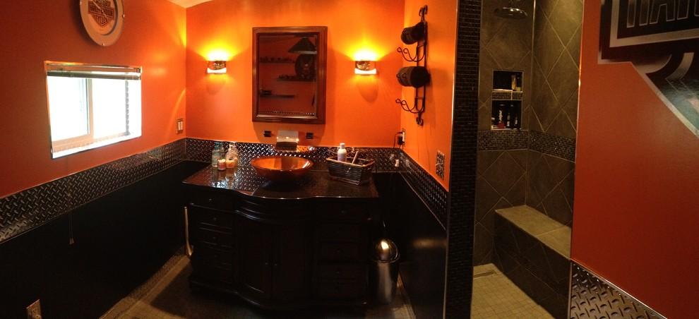 Harley Davidson Bathroom Bell
