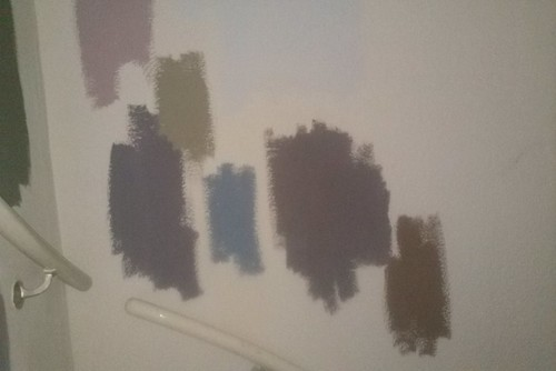 What Color To Paint Hallway hallway with no natural light, which color?