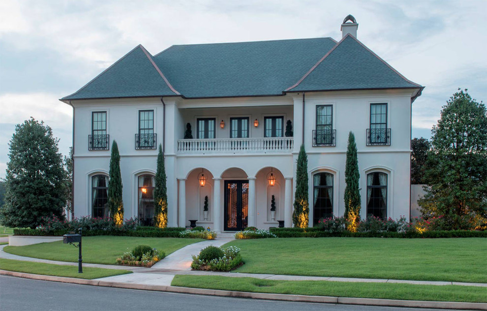 Baton Rouge Builders New Home