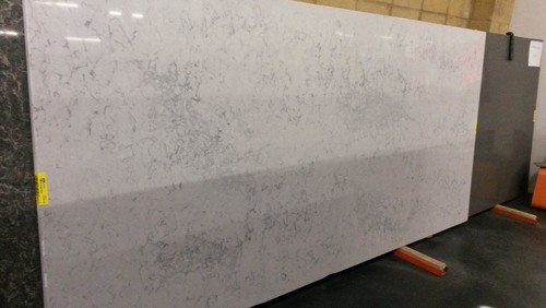 Here Are Full Slab Pictures Of Caesarstone S New Noble