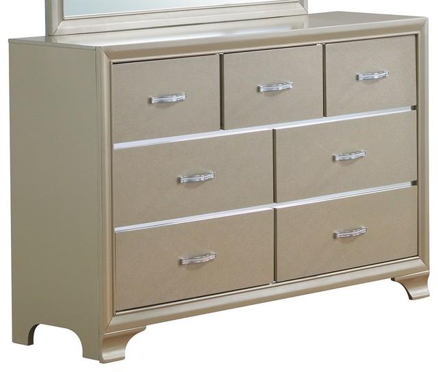 Global Furniture Noelle Dresser.