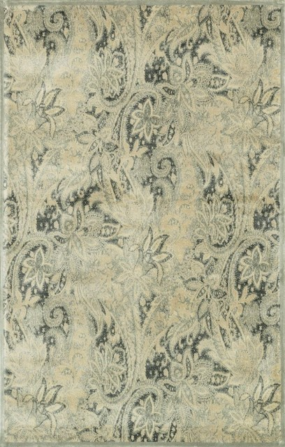 Nyla Ny23 Rug Contemporary Area Rugs By Home Brands Usa