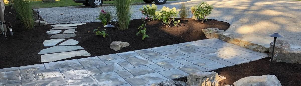 Rowan Landscape Design Fort Wayne IN US 46808