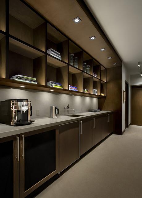 Built-in Lighting - Denver - by 186 Lighting Design Group ...