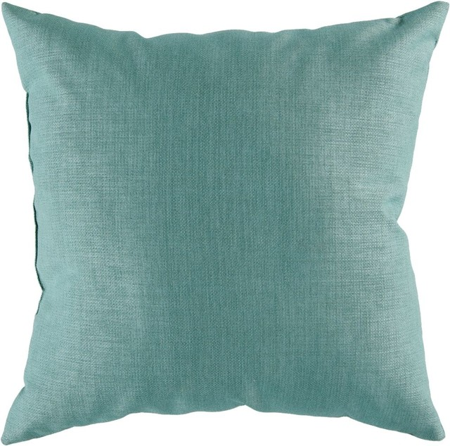 Solid Striped Storm Decorative Pillow - Contemporary - Decorative Pillows -  by RugPal 065f379567d0