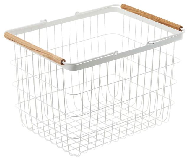 Tosca Laundry Basket, Medium.