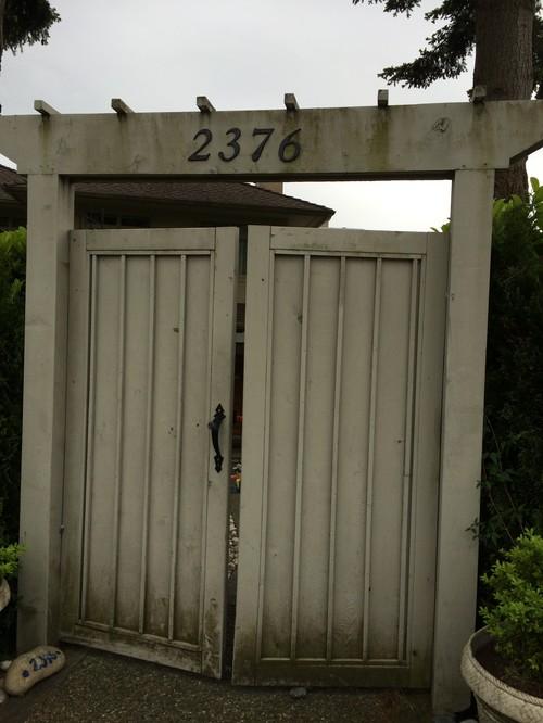 Famous Gate Paint Color Wg66 Roccommunity