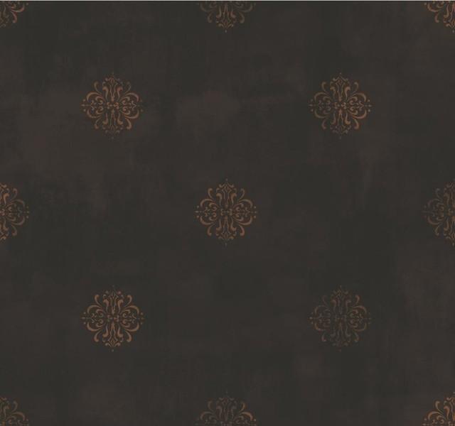 ae3001 graham designer medallion wallpaper traditional