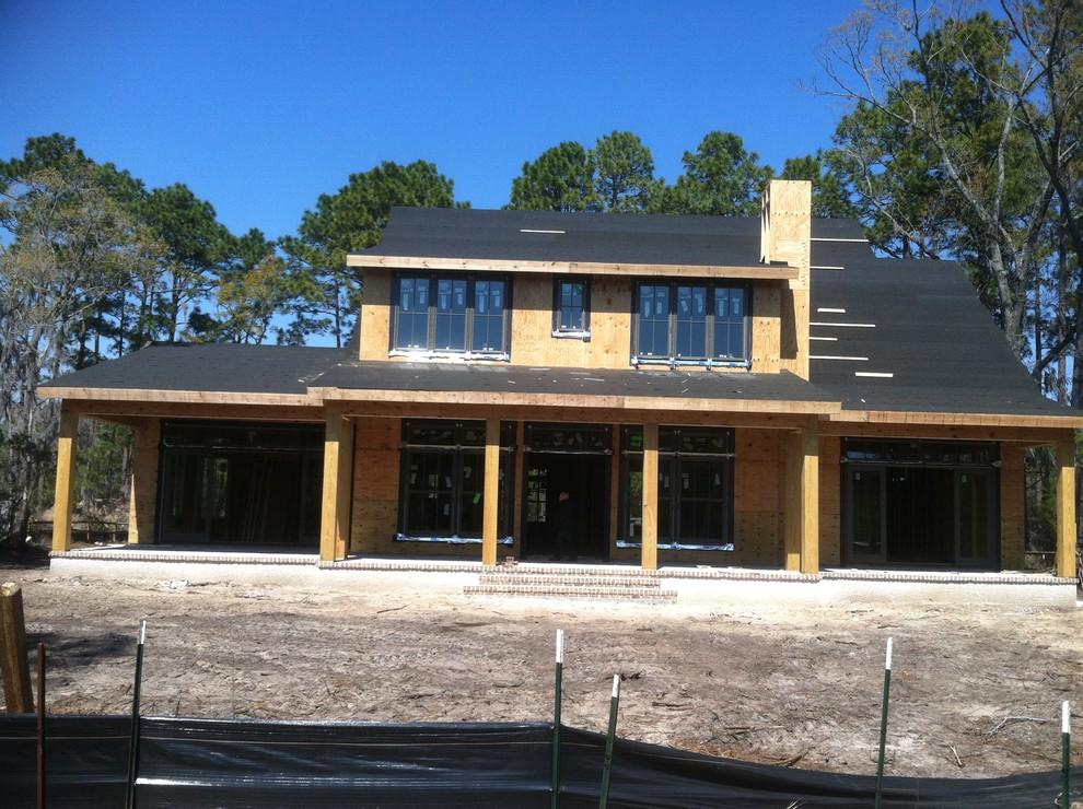 Under Construction: Savannah