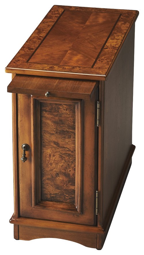 Butler Specialty Chairside Chest -1476101