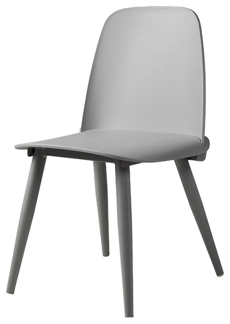 Pleasant Midcentury Modern Soco Chair Gray Frankydiablos Diy Chair Ideas Frankydiabloscom