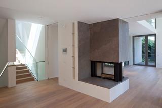 essbereich modern essen von architekten br ning rein. Black Bedroom Furniture Sets. Home Design Ideas