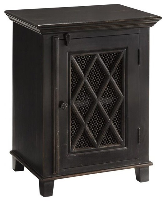 Ashley Furniture Homestore Ashley Charlowe Night Stand Black Nightstands And Bedside Tables