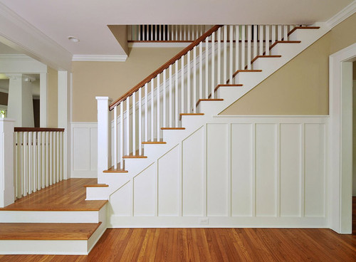 Hand Rails For Stairs Outdoor Diy