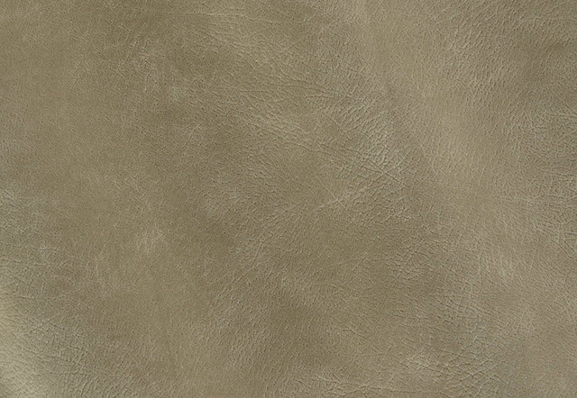 Soft Quality Durable Faux Suede Feel Leather Beige Furnishing Upholstery Fabric
