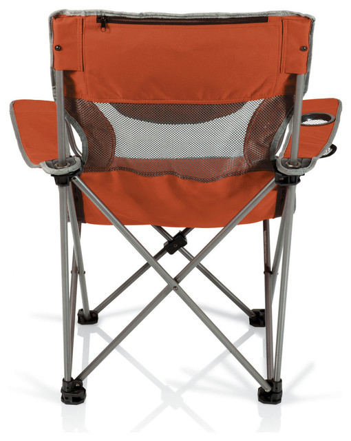 Campsite Chair Modern Outdoor Folding Chairs by Shop Chimney