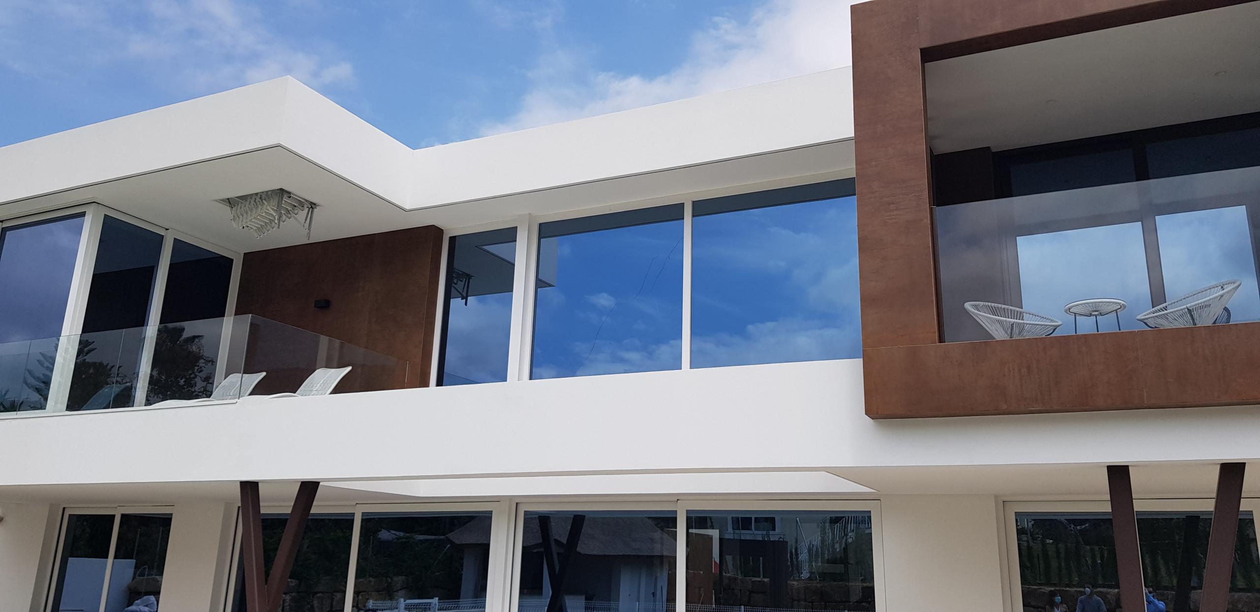 Casa Manantiales