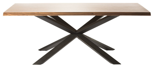 Oslo Dining Table, Walnut.