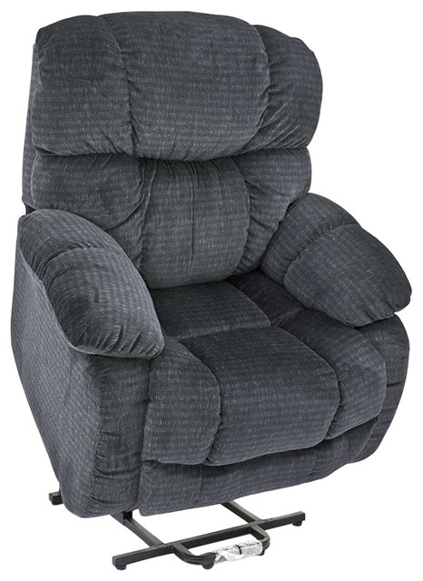 Med Lift Sleeper Reclining Lift Chair, Cabo,Pearl